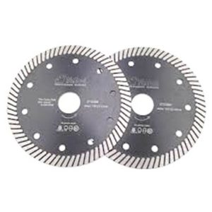 Wall Chaser Blades per mm
