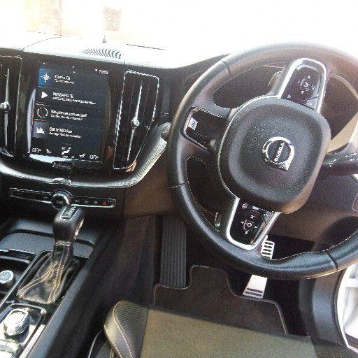 2019 Volvo XC60 3.0T