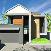 MODERN ARCHITECTURE - OPEN FLOOR AREAS