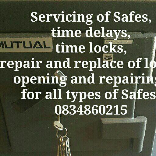 Safes all about Safes