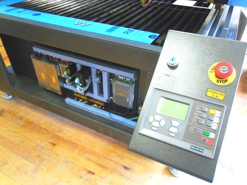 LC-1325/160 TruCUT Standard Range 1300x2500mm Flatbed Type Laser Cutting & Engraving