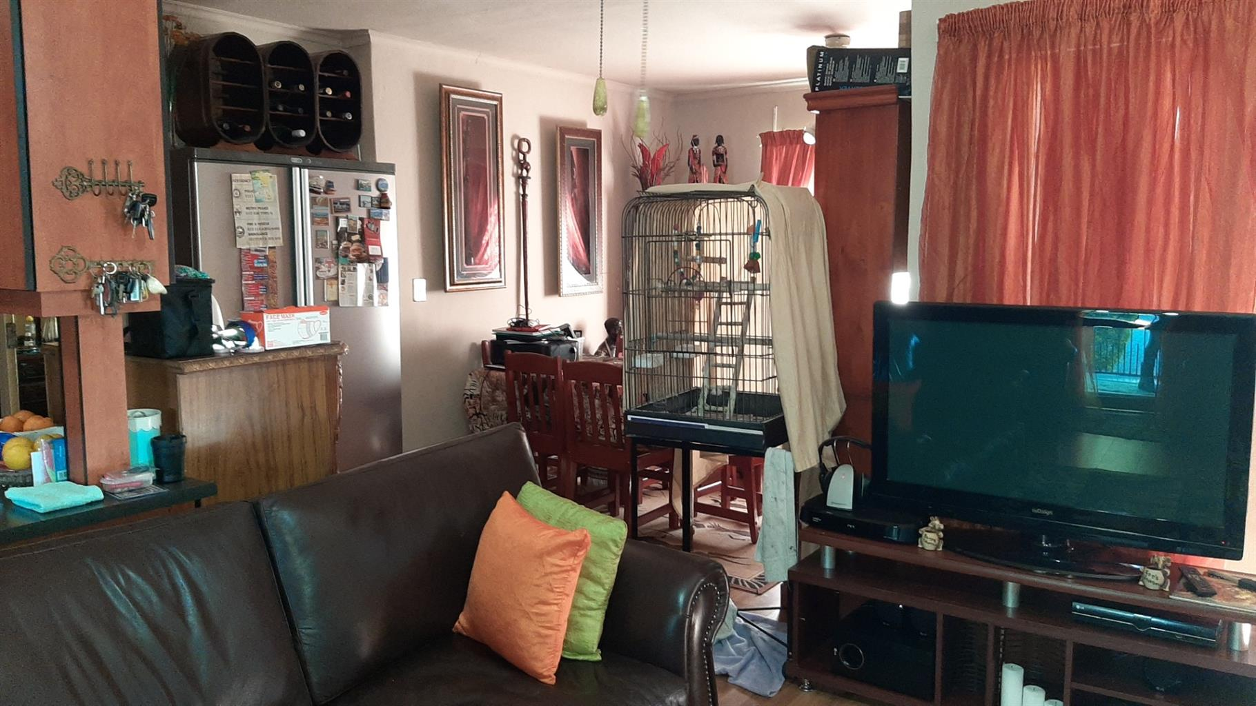 Apartment For Sale in Suiderberg