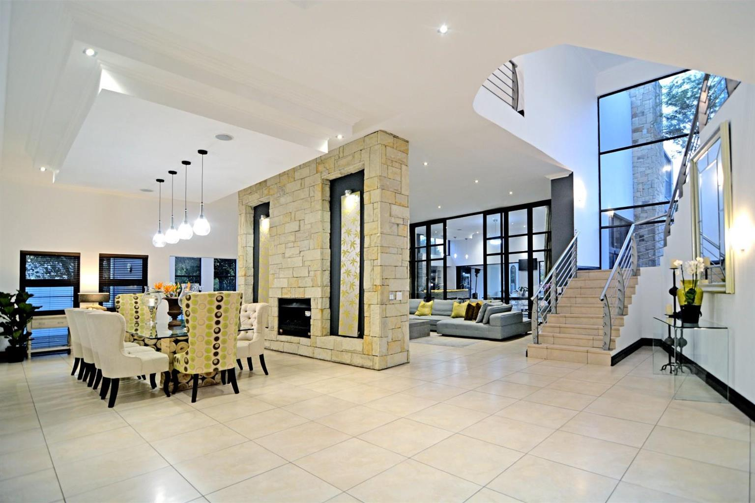 House For Sale in Bryanston