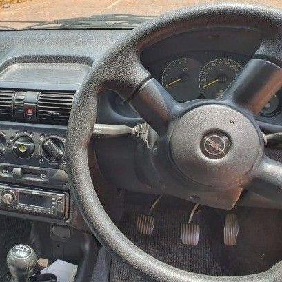 2004 Opel Corsa 1.4 Club