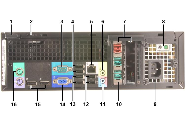 DELL OPTIPLEX 9020 Core i3 desltop with warranty
