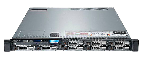 Refurbished Dell PowerEdge R620 Server