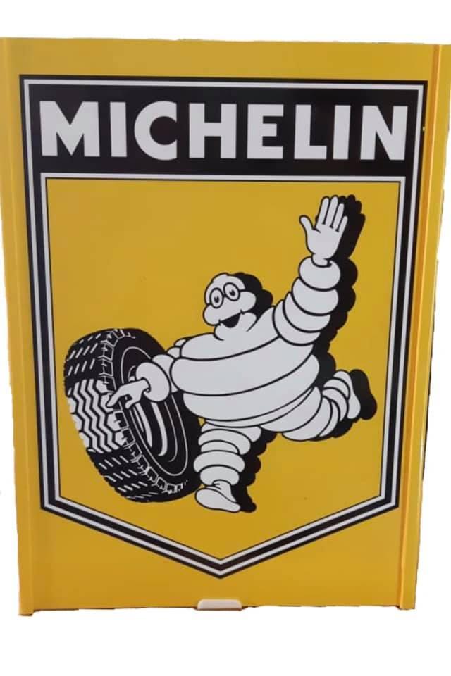 Cabinet Michelin