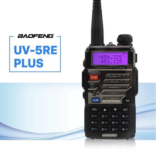 BAOFENG UV-5R Dual Band Transceiver