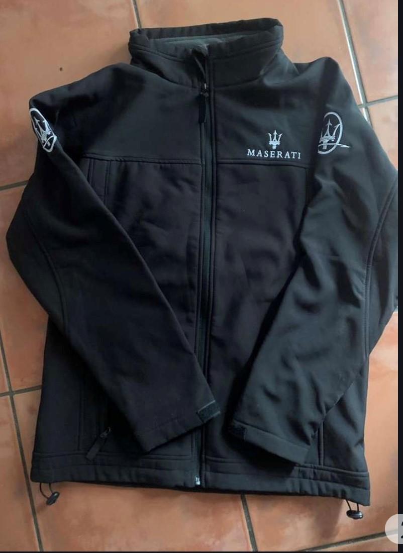 Maserati Jacket