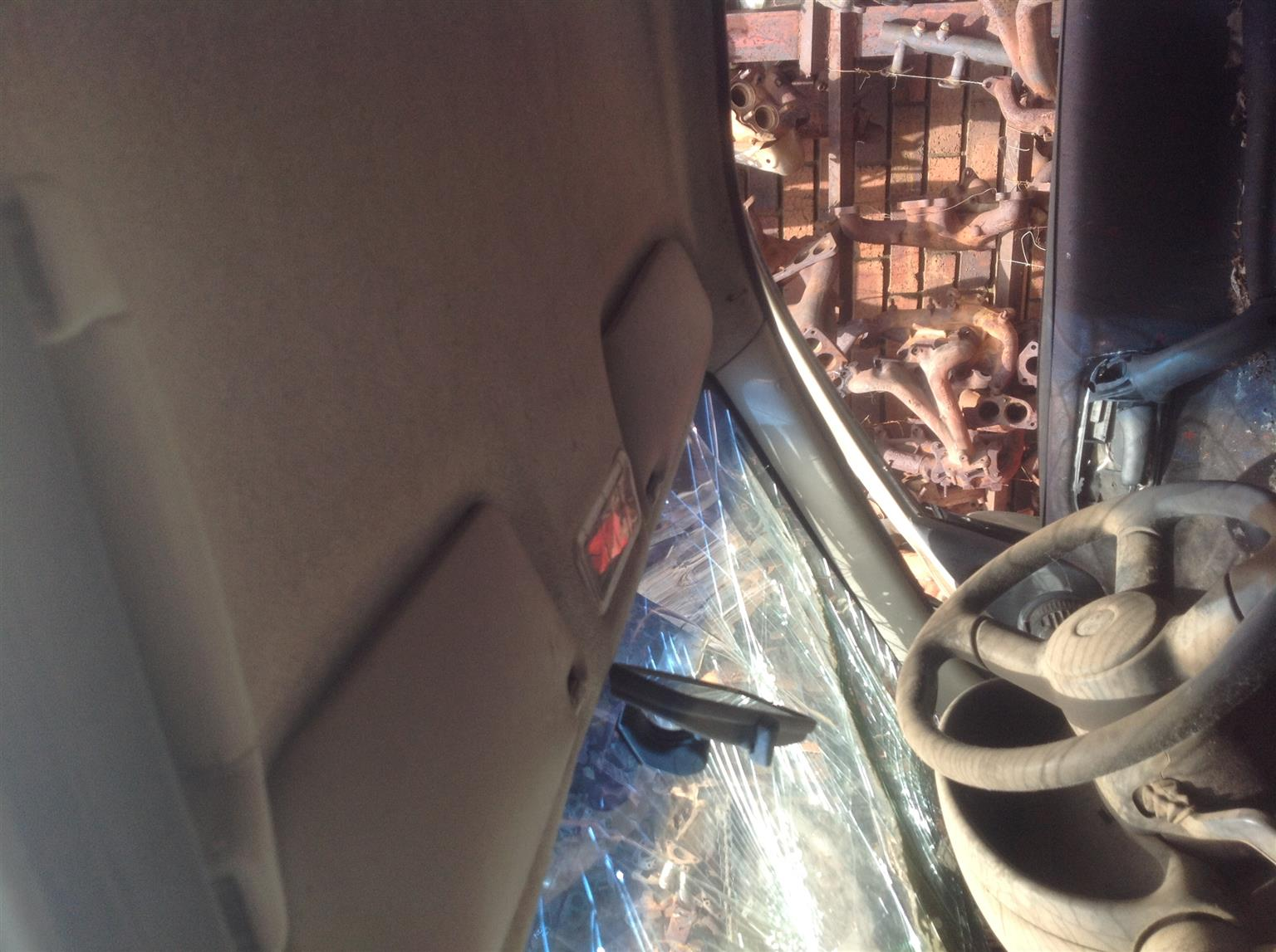 Stripping Opel Corsa lite 1999 for Spares