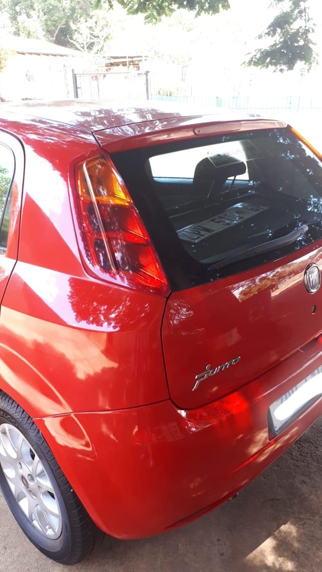 2010 Fiat Punto 1.4 Emotion