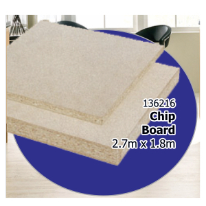 Chip Board For Sale
