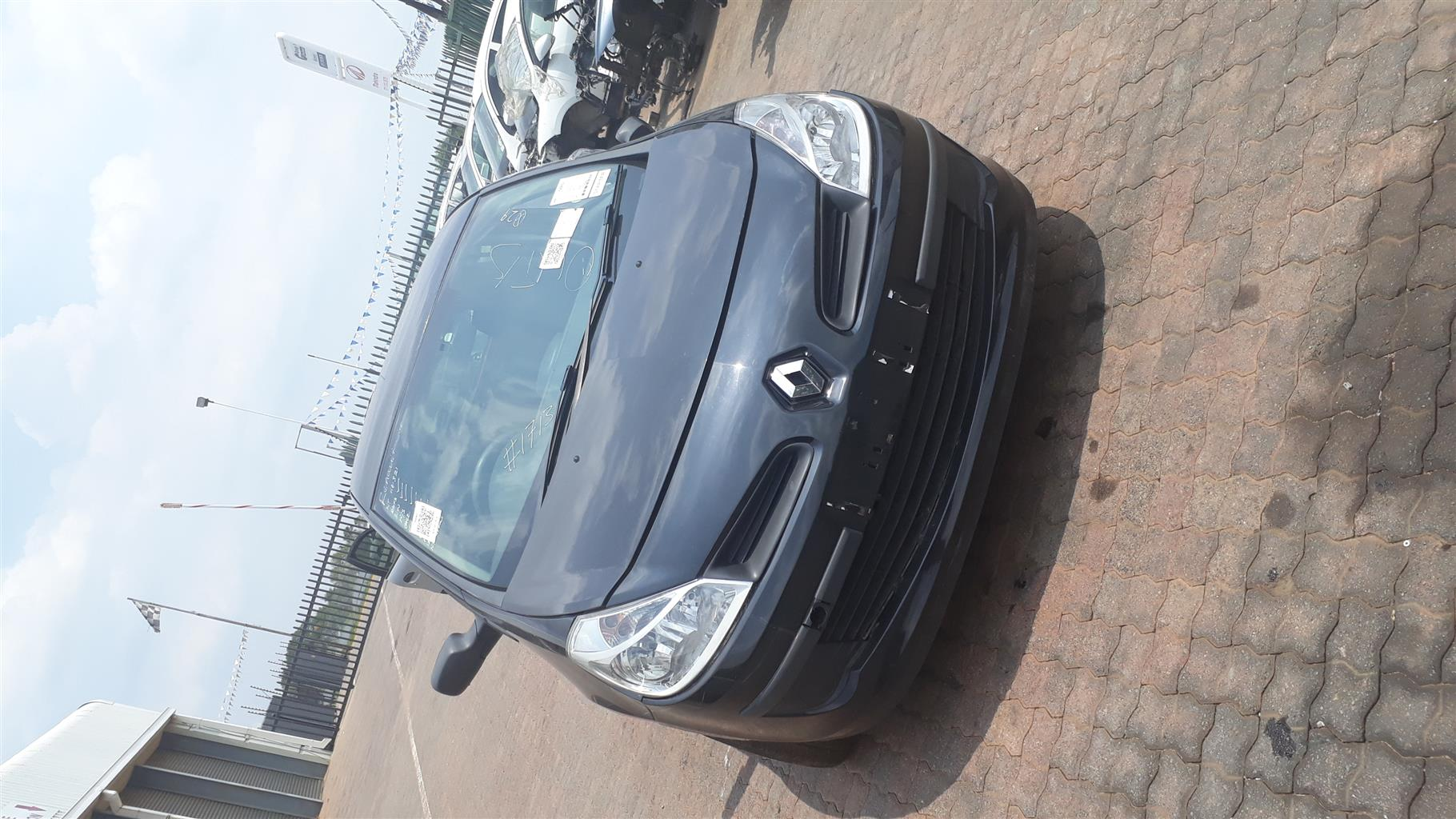 Renault Clio III Spare Parts For Sale