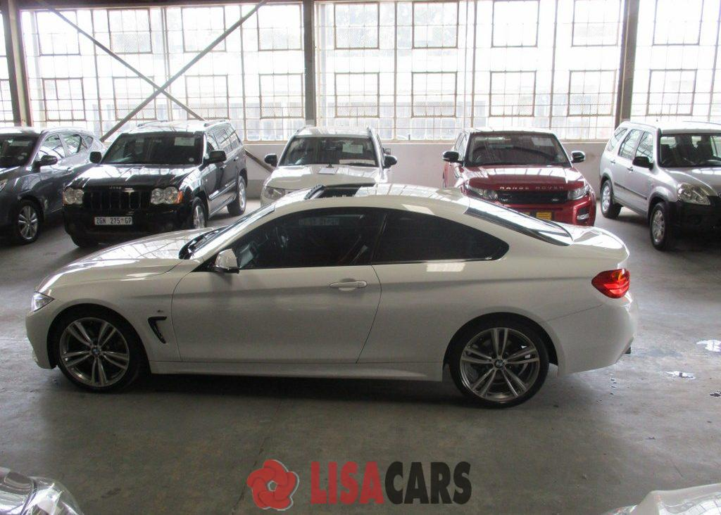 Bmw 428i Coupe >> 2014 Bmw 4 Series 428i Coupe Auto Junk Mail