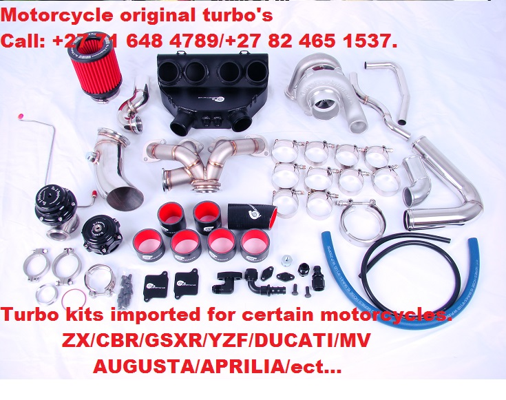 SPECIAL: ORDER ANY 1000-1800cc ENGINES AND GET FREE TURBO KIT