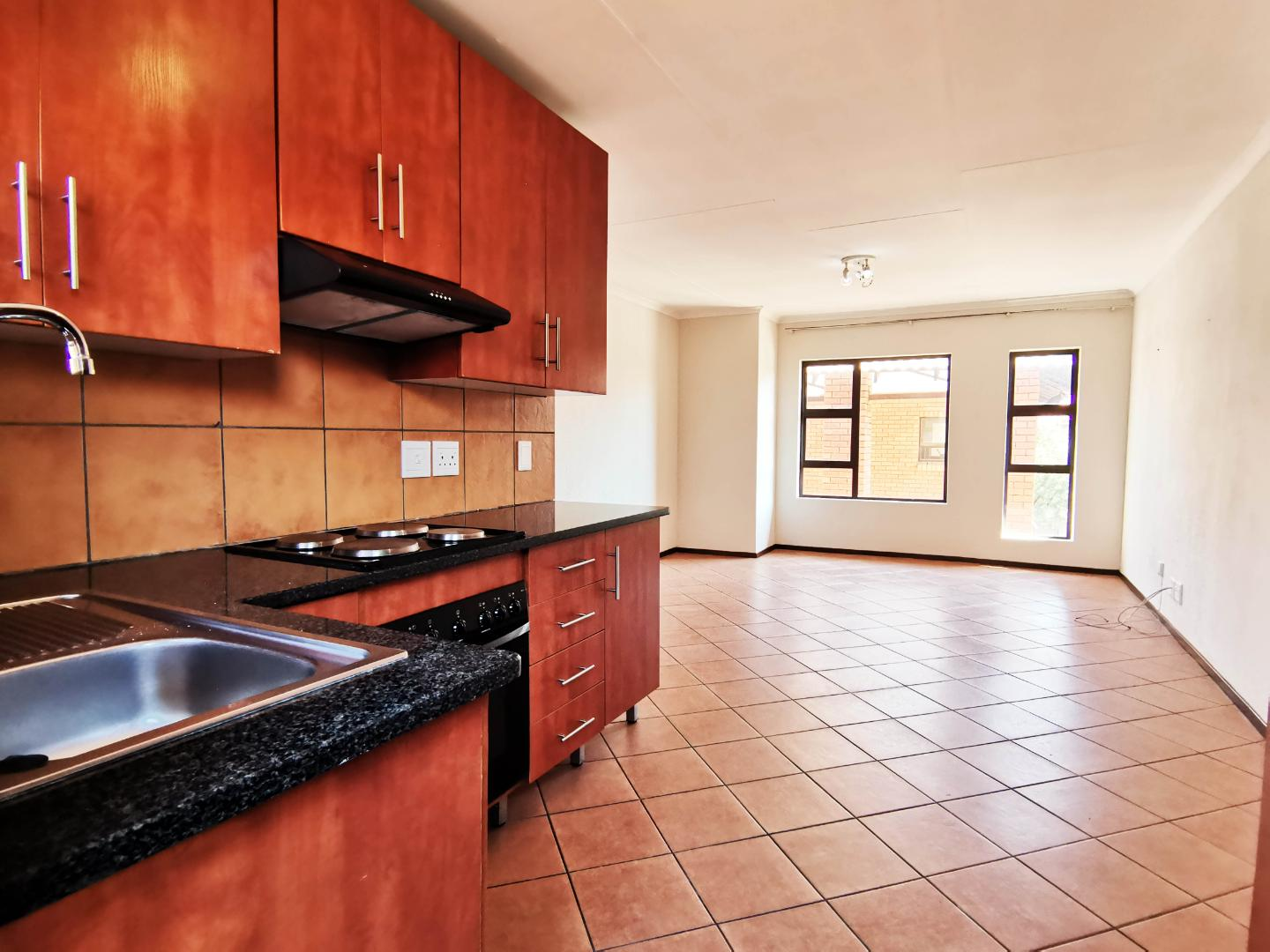 Townhouse For Sale in Albertsdal