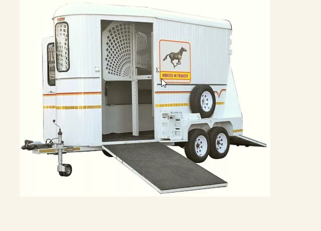Venter Royal Horsebox 2014