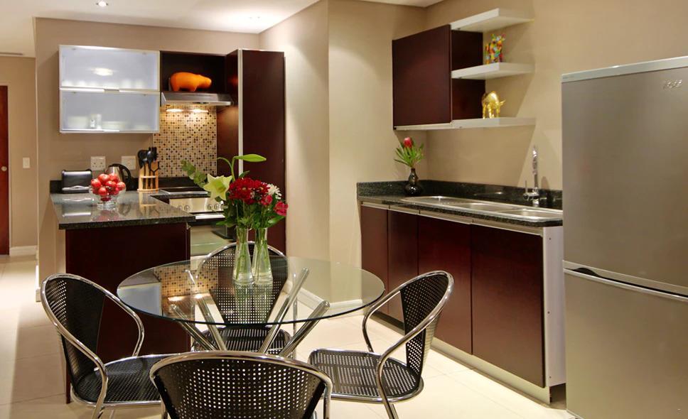 Apartment Rental Monthly in De Waterkant