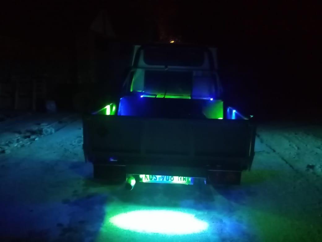 1987 Toyota Sesfikile