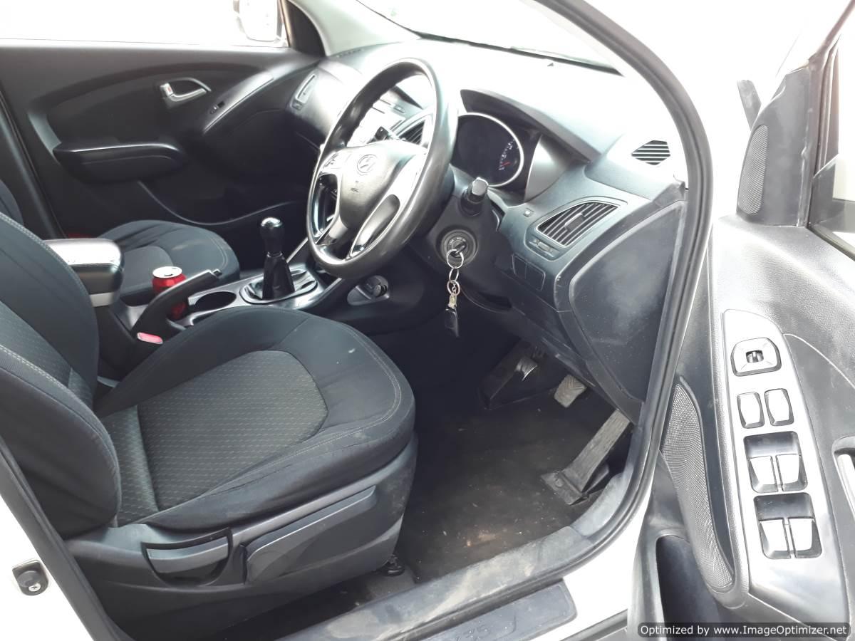 2013 Hyundai ix35 2.0 Premium