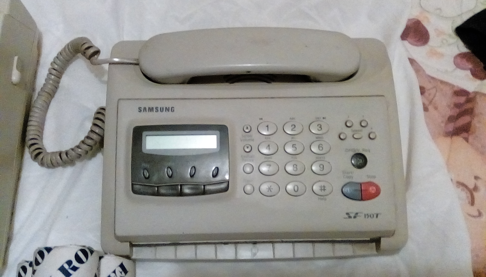 SAMSUNG , telephone ,fax , copier , printers.