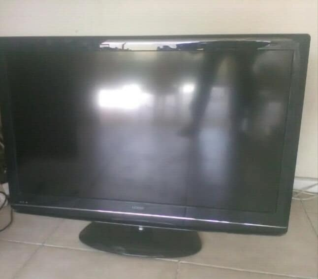 Tv logic 42 no remote