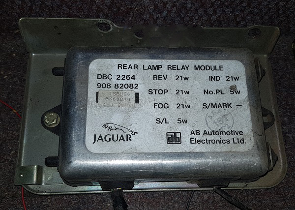 Auto Electrical Computer Boxes