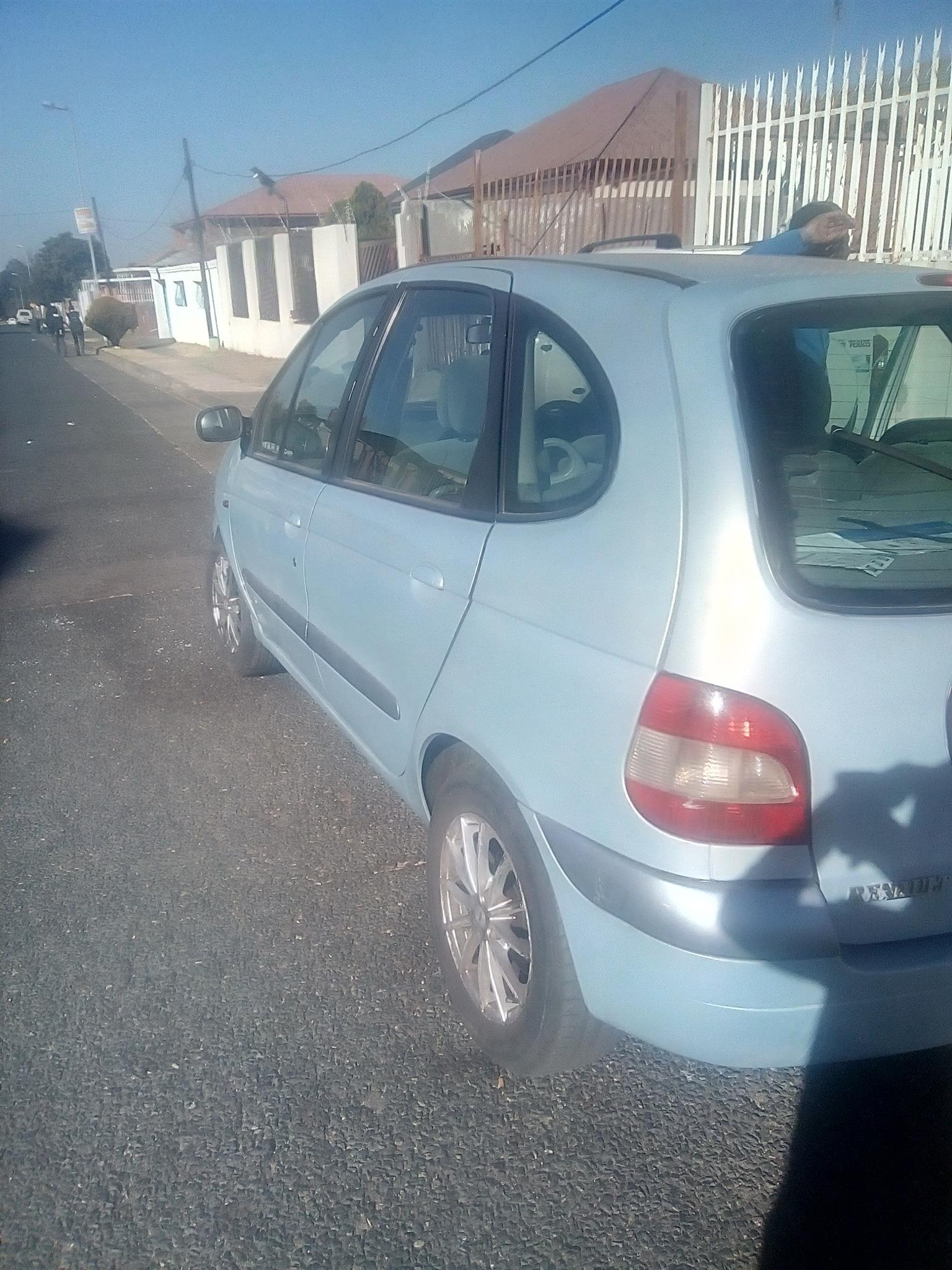 2003 Renault Scénic 1.6 Expression