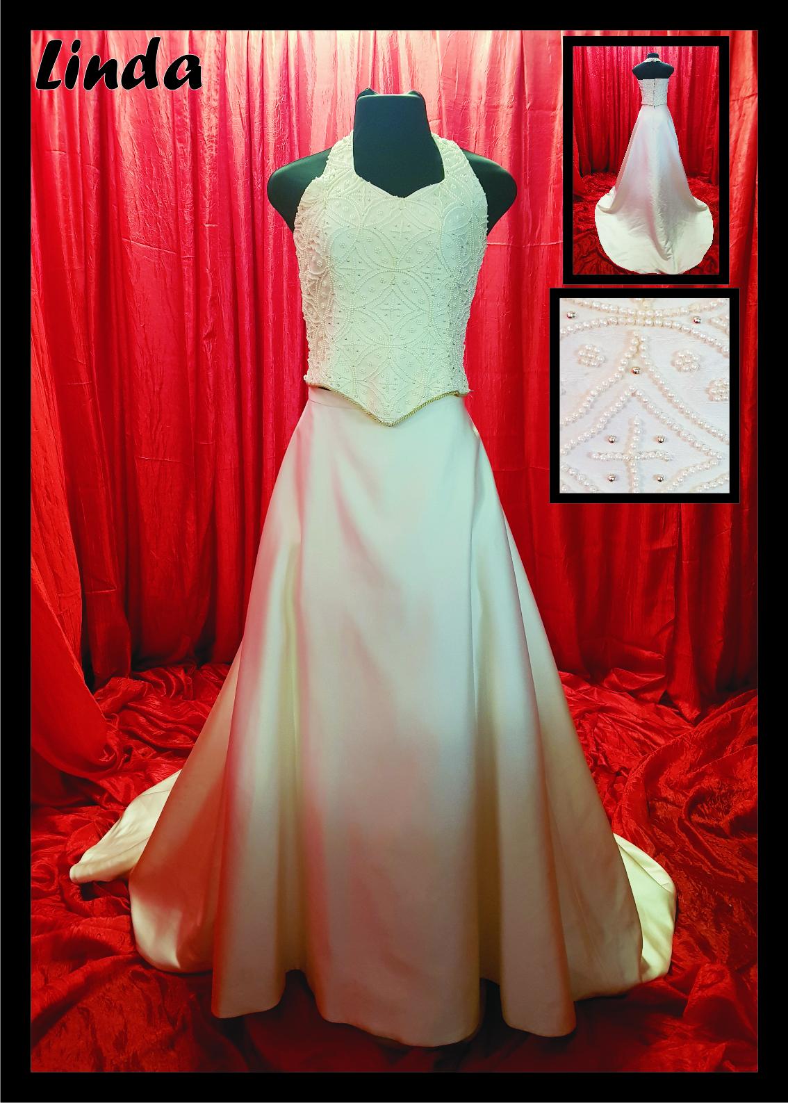 Bridal & Formal wear.