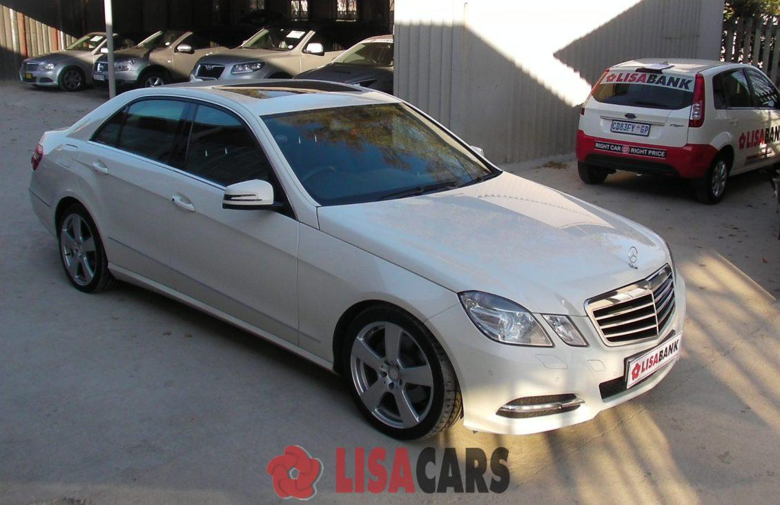 2012 Mercedes Benz E Class E300 Cabriolet Amg Line Junk Mail