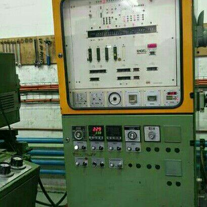 100 tons injection moulding machine for sale