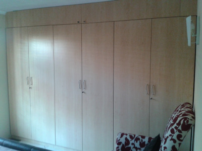 Kitchens, Bathroom and Build in cupboards