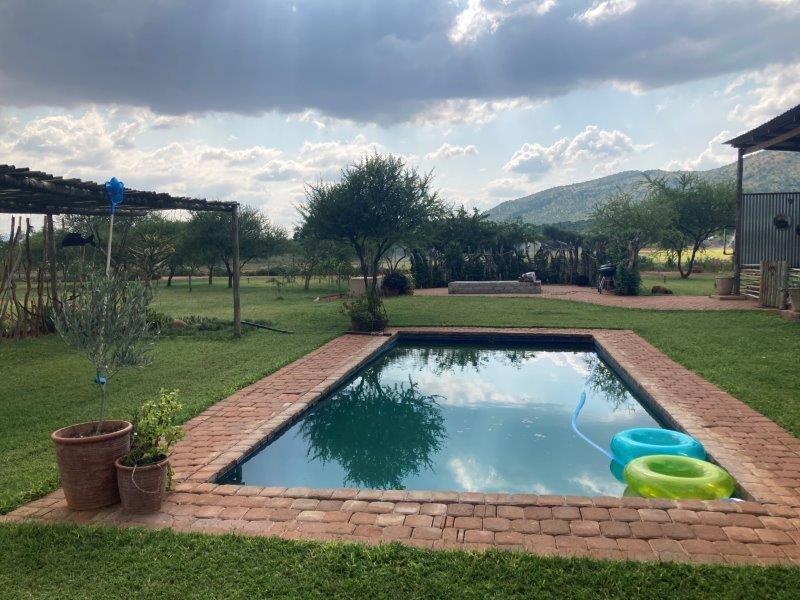 Small Holding For Sale in Mokopane Rural