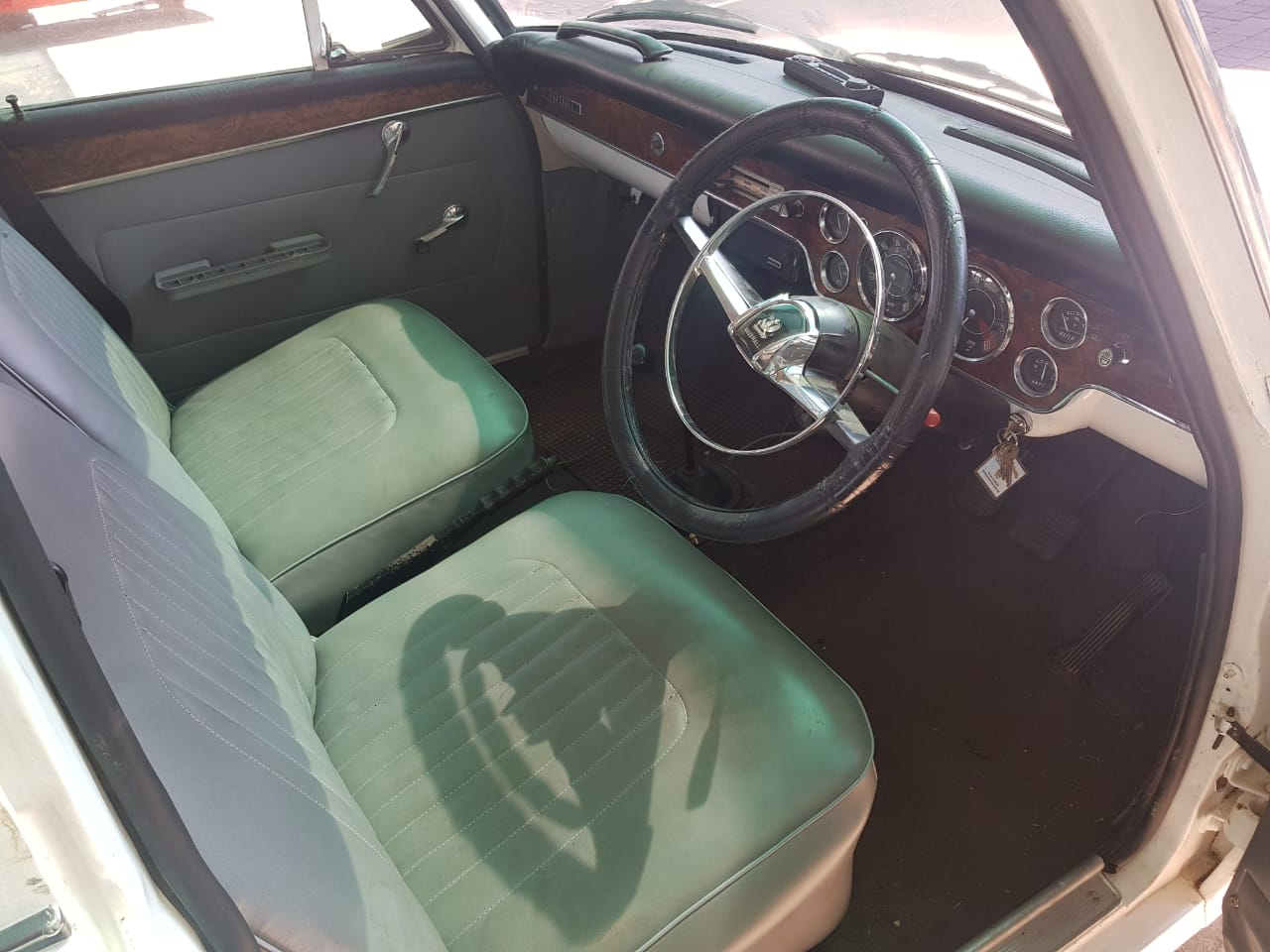 1964 Vauxhall VX 490 for sale, or Swop for a bakkie