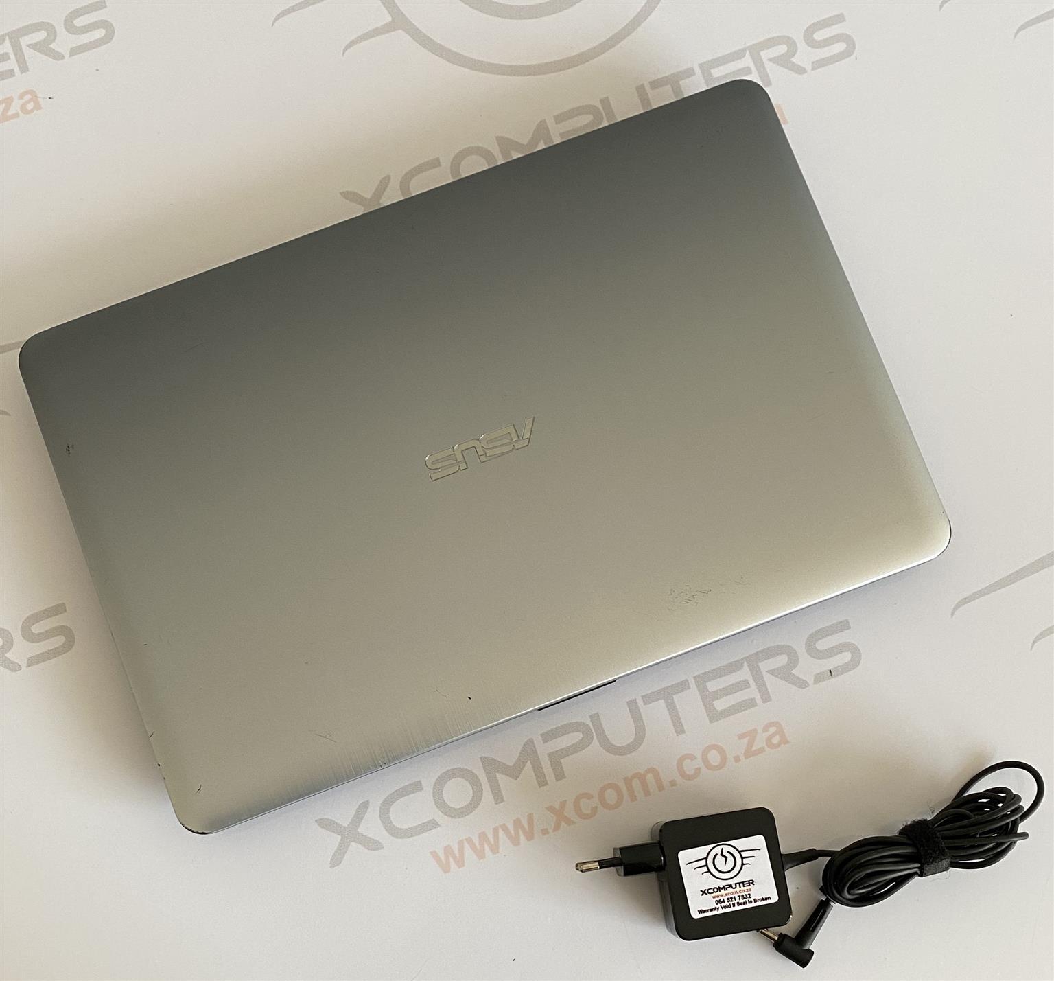 Asus Intel Celeron Laptop