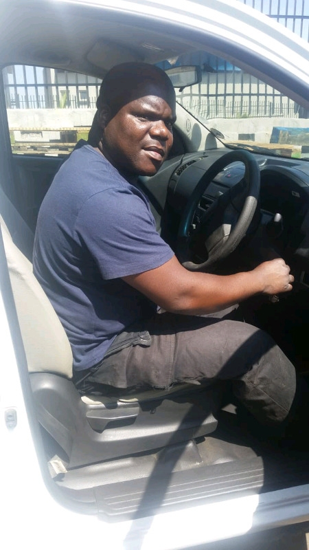 MALAWIAN DRIVER WITH CODE C1 (10)