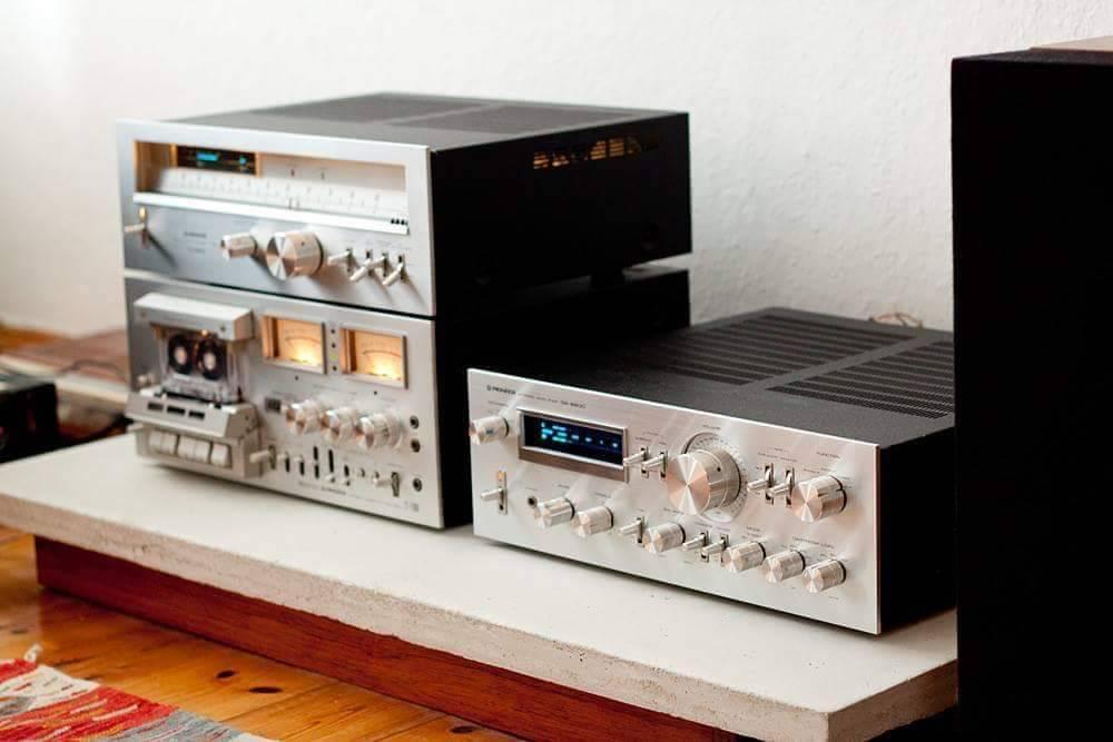 pioneer TX 9800 Tuner wanted