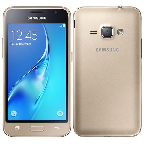 Samsung Galaxy J1 Mini Prime -8GB - Colour Gold - Stock On Hand