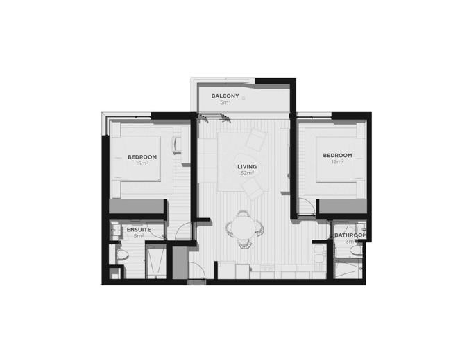 Apartment For Sale in Walmer Estate