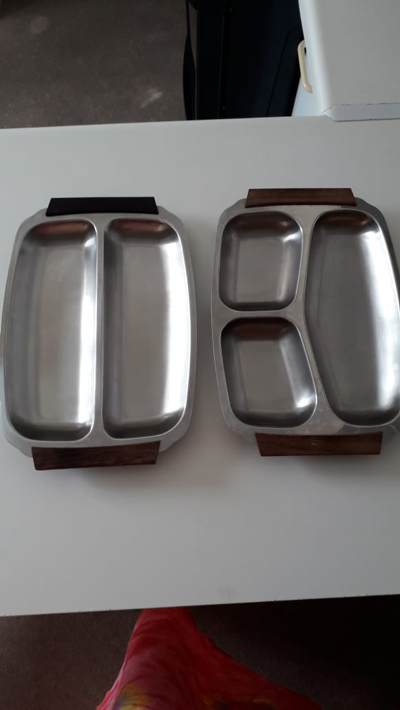 Dishing Trays For Sale
