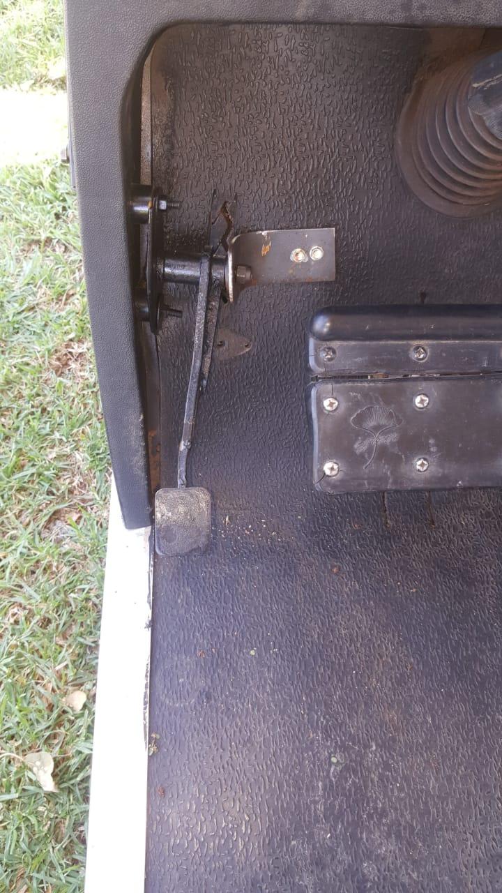 Golf car, Golf Cart