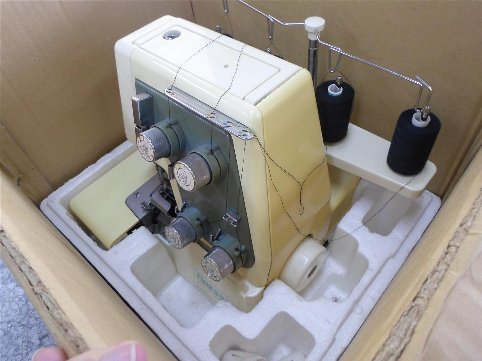 Finess 234 by Janome Sewing Machine