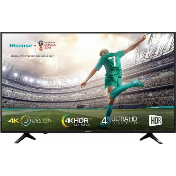 Hisense 55 Inch UHD Smart TVs for Sale!