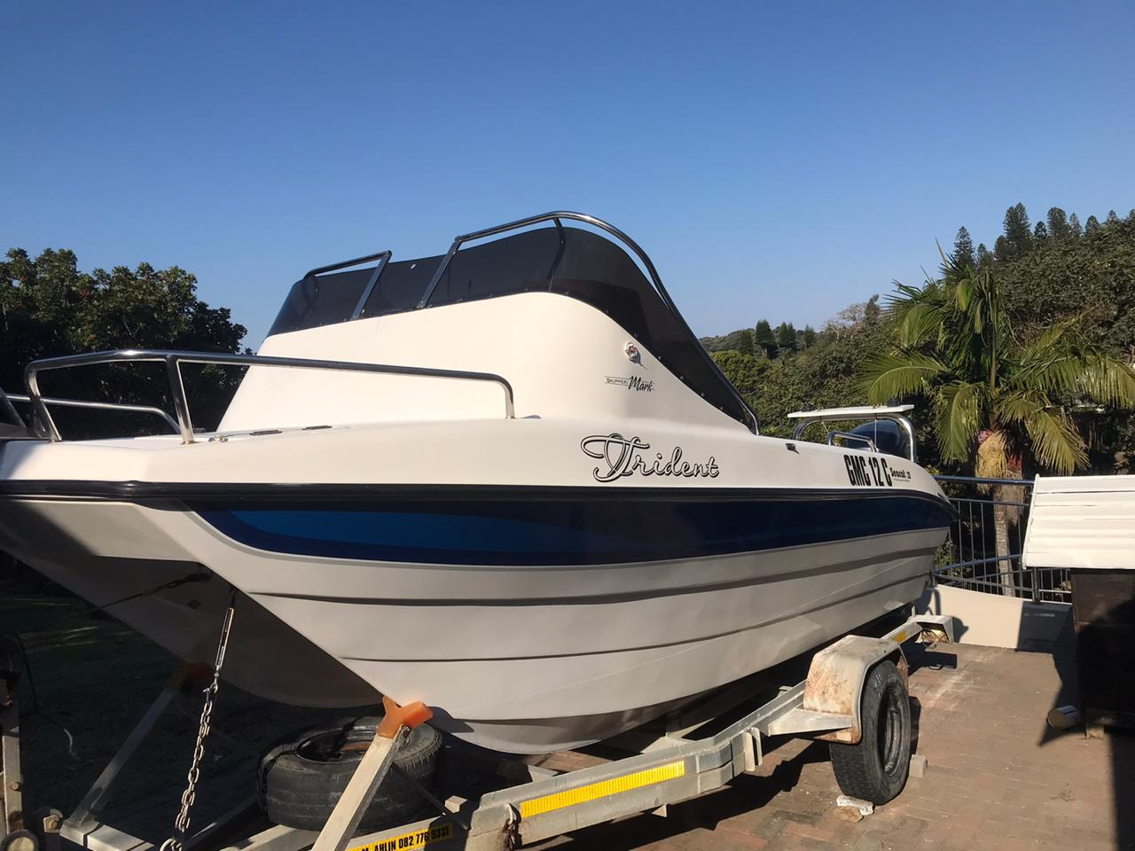 GREAT DEAL BOAT FOR SALE