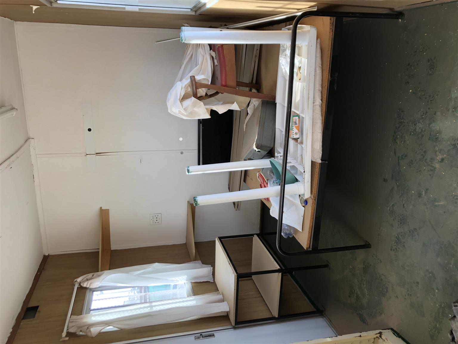 C1 Parkhome - 2 bedroom/office space
