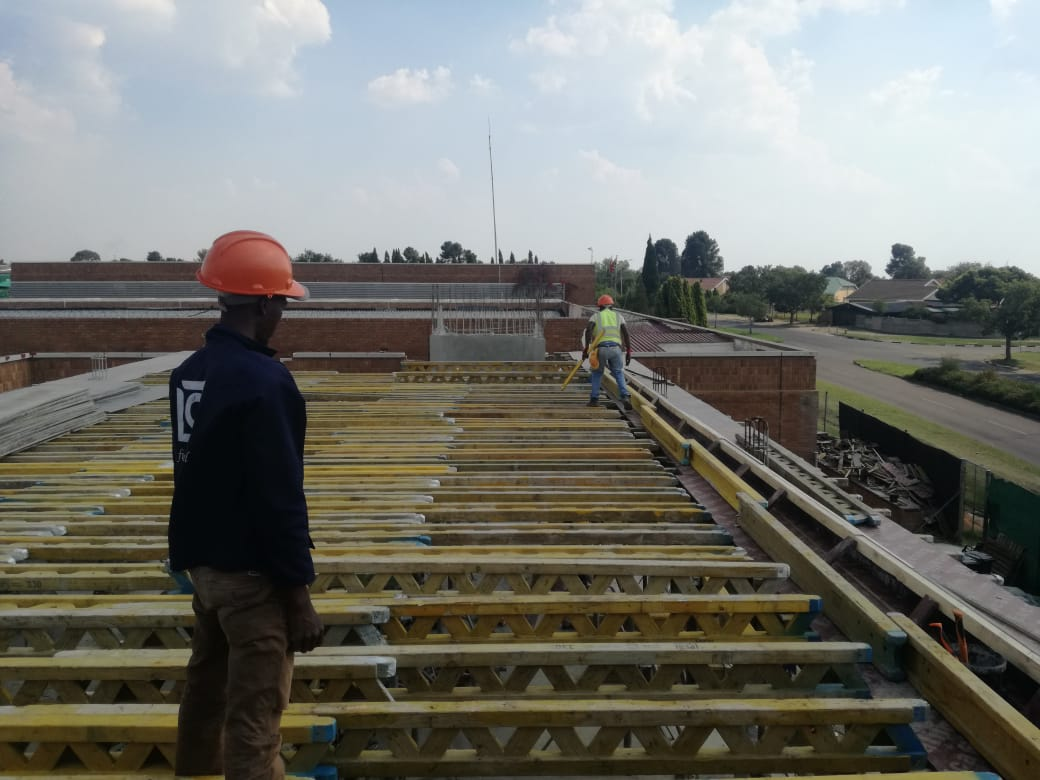 Mkholwa Projects Construction And Maintenance