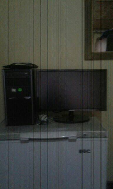 CORE i5 PC with 6gigs ram plus 500hardrive it is 4th generation