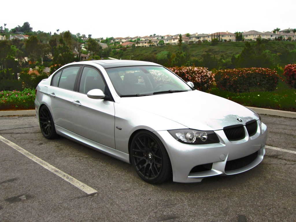 Bmw E90 M3 Brand New Front Bumpers For Sale Price R3900 Junk Mail