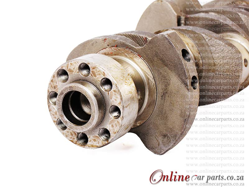 Toyota Hilux 5L Crankshaft