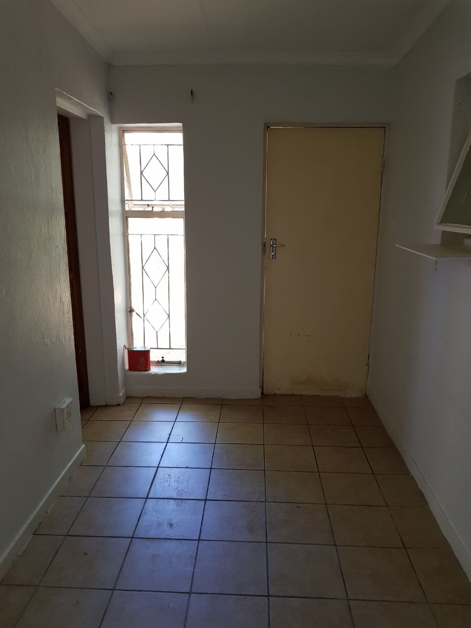 2 bedroom House for rent in the Doornfontein Area, Pretoria North East